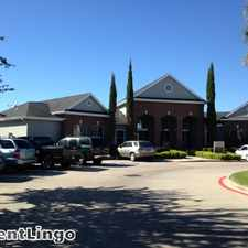 Rental info for 16101 Imperial Valley in the Houston area