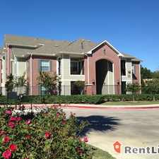 Rental info for 7211 Northline Drive in the Houston area