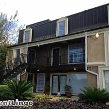 Rental info for wayside in the Gulfgate - Pine Valley area