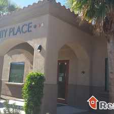 Rental info for 802 N. 30th St in the Phoenix area