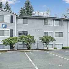 Rental info for Heron View Apartment Homes in the Kenmore area
