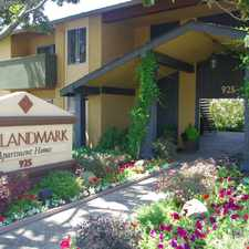 Rental info for Landmark, The