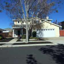 Rental info for Stunning 5 Bedroom 2.5 Bath House for RENT in an Excellent Location in Livermore!