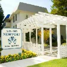 Rental info for Newport Apartments in the San Jose area