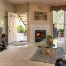 Rental info for $3145 2 bedroom Townhouse in Santa Clarita Valley Valencia