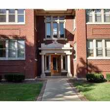 Rental info for Oak Park Apartment For Rent - Available NOW in the Oak Park area