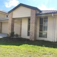 Rental info for What a Fantastic Family Home... in the Waterford area