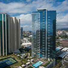 Rental info for 1189 Waimanu Street #2005