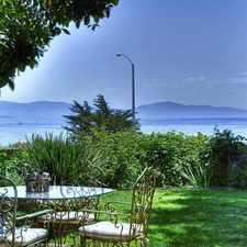 Rental info for 1201 Del Oro Ave in the Santa Barbara area