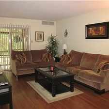 Rental info for Beautiful End Unit Condo- ALL PETS WELCOME