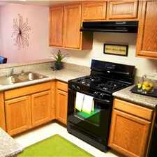 Rental info for Meridian Luxury Apartment Homes in the Fresno area
