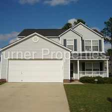 Rental info for Great home close to Shaw AFB & Ft Jackson