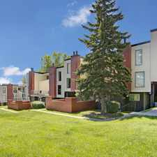 Rental info for Brentwood Heights Apartment Homes in the Calgary area
