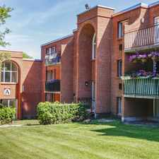 Rental info for Hillcrest Apartment Homes in the Prince Albert area