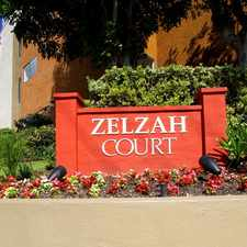Rental info for Zelzah Court