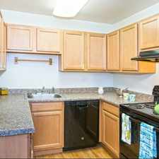 Rental info for Hyde Park Apartments
