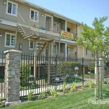 Rental info for Alderwood Park