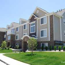 Rental info for Stoney Pointe Apartment Homes in the Wichita area