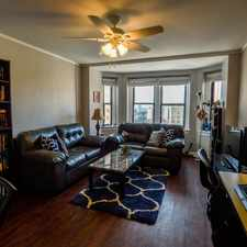 Rental info for 271 South 15th Street in the Avenue of the Arts South area