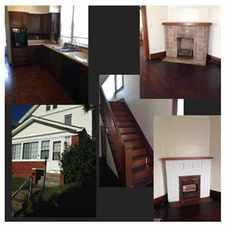Rental info for Charming Home in Huntington close to Campus