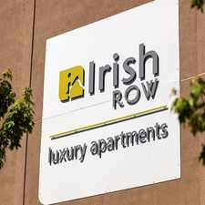 Rental info for Irish Row Apartments in the South Bend area