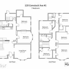 Rental info for Campus Hill- Syracuse in the Syracuse area