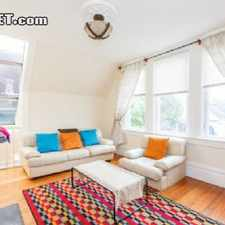 Rental info for $8000 4 bedroom Apartment in Cole Valley in the Haight Ashbury area