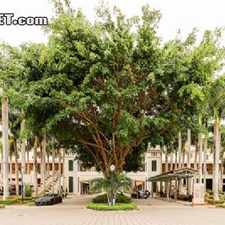 Rental info for $10500 1 bedroom Apartment in Coral Gables in the Coral Gables area