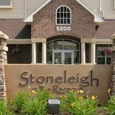 Rental info for Stoneleigh At The Reserve