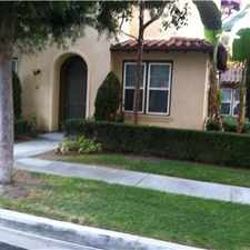 Rental info for Quail HIll Home for Rent in the Fullerton area