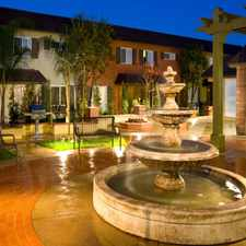 Rental info for Tustin Parc Townhomes & Apartments