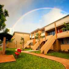 Rental info for Waena Apartments
