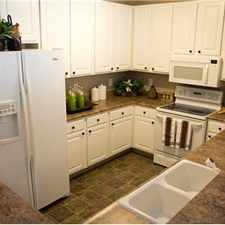 Rental info for A kitchen big enough to host for the holiday! in the Columbus area