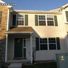 Rental info for Three Bedroom In Franklin County