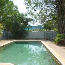 Rental info for Friendly Neighbourhood! in the Cairns area