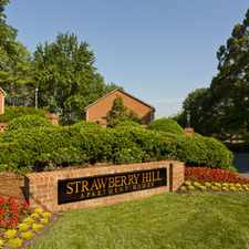 Rental info for Strawberry Hill