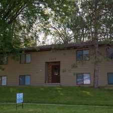 Rental info for 1315 Daleview Drive #1