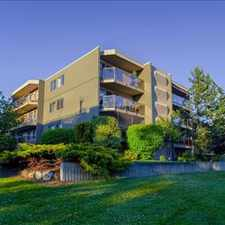 Rental info for : 200 Gorge Road West, 2BR in the Esquimalt area