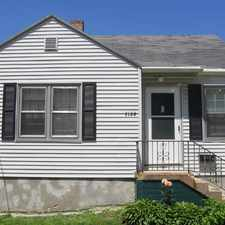 Rental info for 1124 Bowen Ct in the Greenbush area