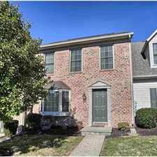 Rental info for Townhome 2 beds 3 baths Susquehanna Township