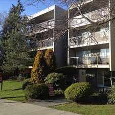 Rental info for : 535 Niagara Street, 2BR in the James Bay area