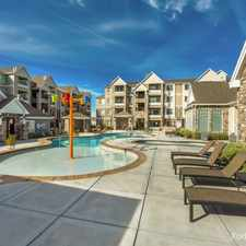 Rental info for Steeplechase Apartments in the Kansas City area