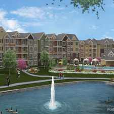 Rental info for WaterSide Residences on Quivira