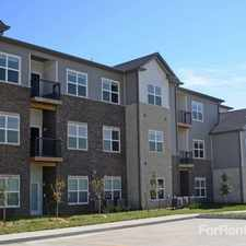 Rental info for Stonegate Crossing