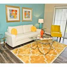 Rental info for The Crossings at 5810 in the Indianapolis area