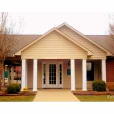 Rental info for Chapel Ridge in the Brandon area