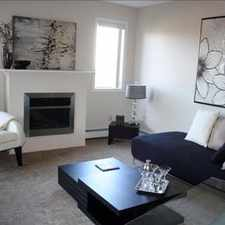 Rental info for The Madison
