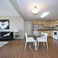 Rental info for Northridge Village - Two Bedroom Corner Apartment for Rent