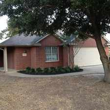 Rental info for River Valley Vacation Rentals in the College Station area