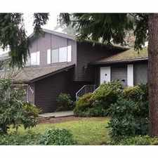 Rental info for 3br 2ba 1800sf house in View Ridge/Wedgewood in the Seattle area